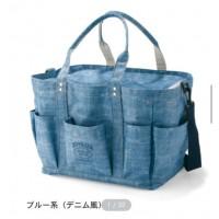 保冷保温outdoor 2way bag