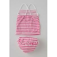 日本製baby游泳衣【pink】