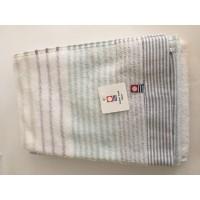 日本製今治 毛巾約34×80㎝