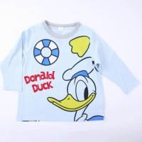 DISNEY kids 可爱長袖Tshirts