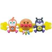 Anpanman 嬰兒車玩具