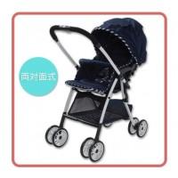 SmartAngel 雙向嬰兒手推車