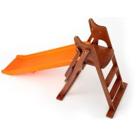 Nonaka World 小朋友 high chair 高櫈+滑梯