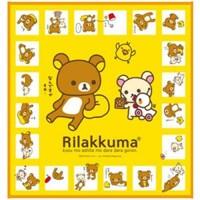 日本製RIRAKUMA 野餐墊 約180×180cm