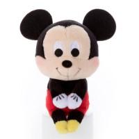 日本迪士尼Disney 一齊去旅行自拍公仔 - Mickey