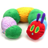 hungry caterpillar neck support