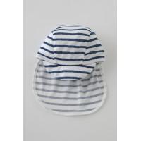 日本製 baby border swimcap