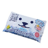 日本製 冷感sheet/10張