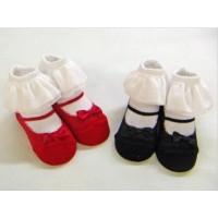 日本制 POMPKINS 芭蕾舞鞋襪子