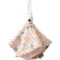 【日本製】松鼠布娃娃毛巾