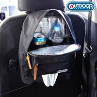 OUTDOOR 車用保溫保冷背包