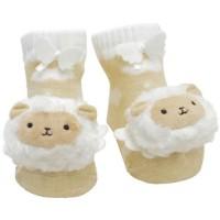日本製 新生児布娃娃SOCKS Size:7-9cm