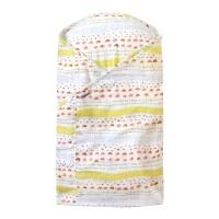 代購商品:Hoppetta 蘑菇森林包被 (新生兒抱墊附)