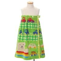 日本製 rainbow bear毛巾