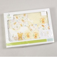 Disney Baby 新生兒五點出產祝禮盒