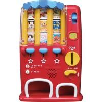 英語迪士尼角色 自動販賣機