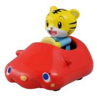 TOMIKA 巧虎小車子玩具 SHIMAJIRO&BEEPY