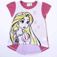 kids T-shirt Rapunzel