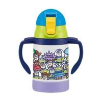 两手保冷baby stainless mug:toy story