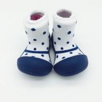 Baby Feet - Formal Navy [韓國制]
