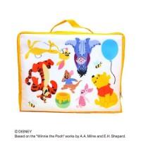 Disney 旅行収納袋(M )Pooh