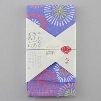 【日本制】 Japanese Style 煙花紗巾