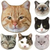 【日本制】可愛貓貓手帕