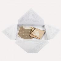 OVLOV 日本製 初生寶寶六重紗禮品套裝