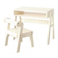 KIDS desk&chair set