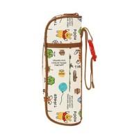 Disney baby Pooh 哺乳瓶保溫・保冷袋