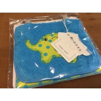 KIDS毛巾口袋