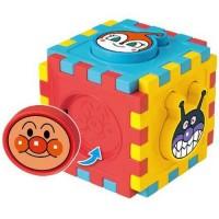 面包超人知育玩具Puzzle(1.5歳~)