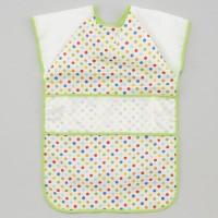 【日本制】嬰兒進餐圍裙