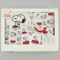Snoopy Baby 新生兒五點出產祝禮盒