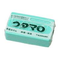 日本製 洗衣皂 utamaro (固体)
