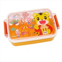 日本製 巧虎 便当盒 (遊樂園款式)