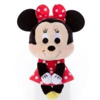日本迪士尼Disney 一齊去旅行自拍公仔 - Minnie