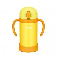 thermos  魔法瓶的baby mug FHV-350 9カ月開始