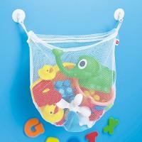 Daiya Bath  toy net  玩具収納網