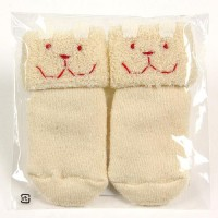 日本製 organic socks Size:9~10cm