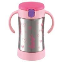 Richell Try 系列 保冷吸管mug