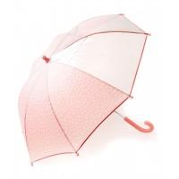 D BY DADWAY 小孩雨傘45㎝ 粉红