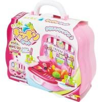 手提玩具 kitchen set