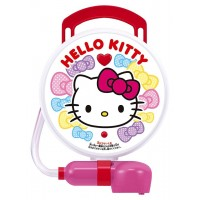 Hello Kitty 淋浴 Anywhere