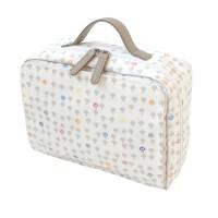 Hoppetta 磿菇尿布盒  白色