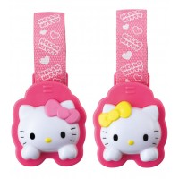 Sanrio Hello Kitty 毛巾夾