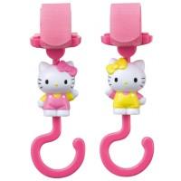 Sanrio Hello Kitty BB車掛勾