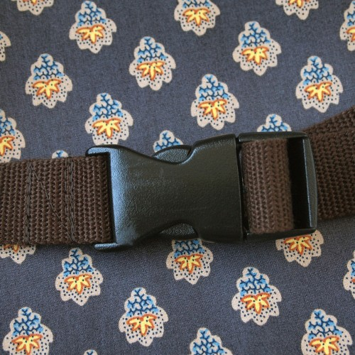 日本制 SOULEIADO Chair Belt